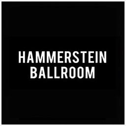 Hammerstein Ballroom Events