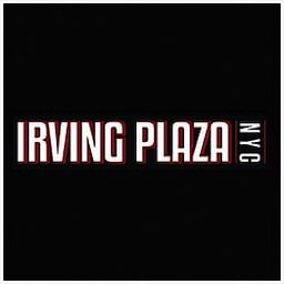 Irving Plaza Music Events