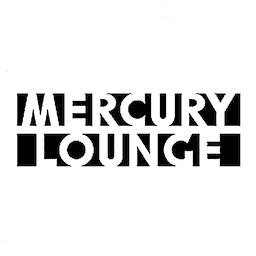Mercury Lounge Events