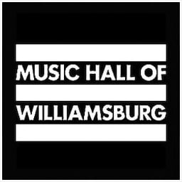 Music Hall of Williamsburg Concerts