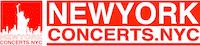 New York Concerts